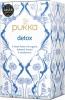 Pukka Detox ekologiskt örtte - 20 tepåsar