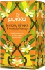 Pukka Lemon, Ginger and Manuka Honey Ekologiskt Örtte - 20 tepåsar