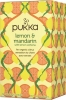 Pukka Lemon and Mandarin Ekologiskt Örtte - 20 tepåsar