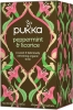 Pukka Peppermint and Licorice Ekologiskt Örtte - 20 tepåsar
