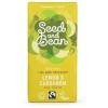 Seed and Bean Mörk Choklad med Citron och Kardemumma