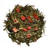 Skärgårdsnatt - grönt te