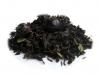 Svartvinbärste med bär - svart te