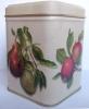 Teburk Äpplen och Päron - 100 gr