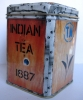 Teburk Indian Tea - 100 gr