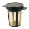 Tesil (svart) till tekanna eller kopp Teeli - L