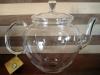 Tekanna Victoria i glas - 1 liter