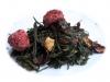 Goji och Kalamansi - ekologiskt grönt te