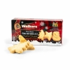 Walkers Shortbread Festive Shapes - smörkakor