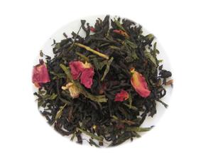 Williams Favorit - svart och grönt te