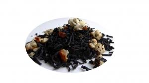 Himmelsk Frestelse - svart te