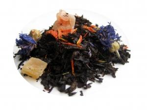 Evighetens Stjärna - svart te