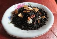 Frossans Flinga - svart te