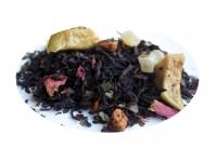 Guava Guayusa - svart te